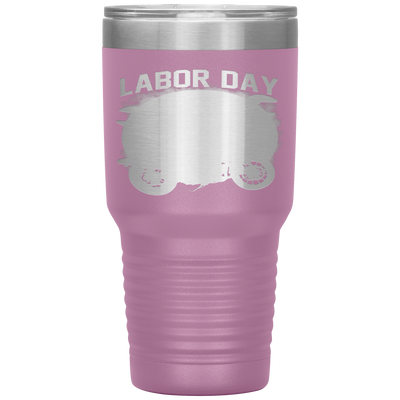 Labor Day Tumbler 30 oz.