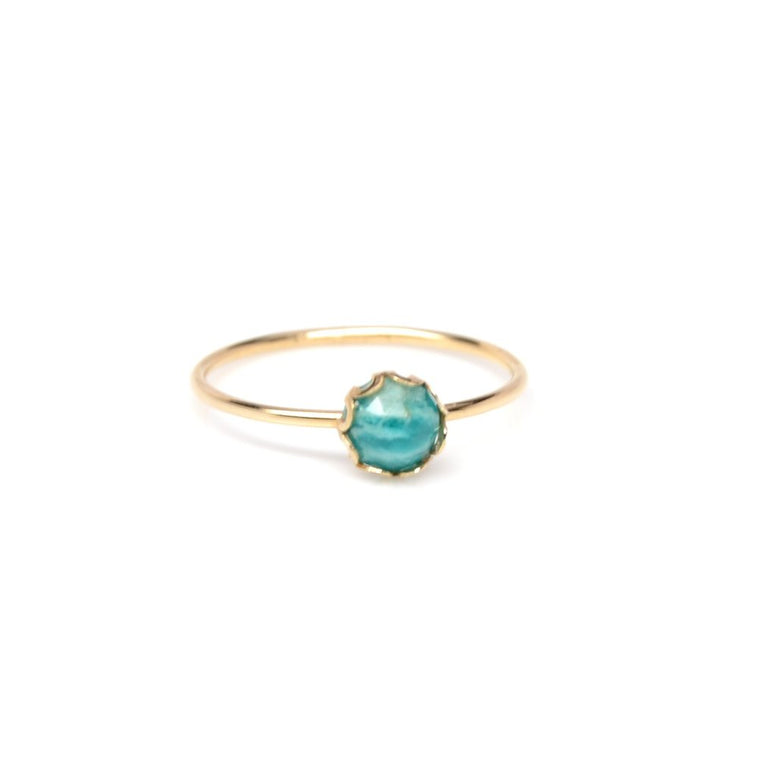 Lily Stacking Ring