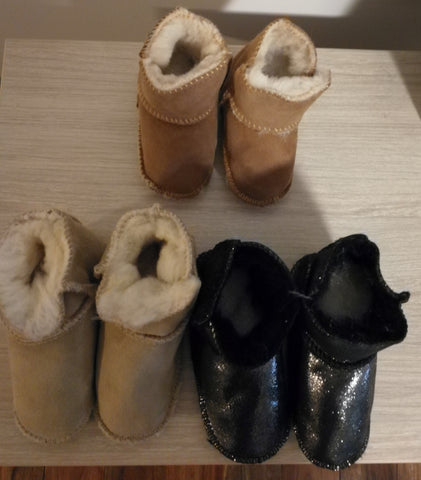UGG boots - miniwardrobe-Shoes-Mini Wardrobe Boutique Kidswear Online