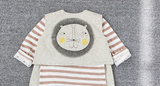 lion 3 pcs set - miniwardrobe-Outfit set-Mini Wardrobe Boutique Kidswear Online