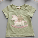 unicorn tutu set - miniwardrobe-Outfit set-Mini Wardrobe Boutique Kidswear Online
