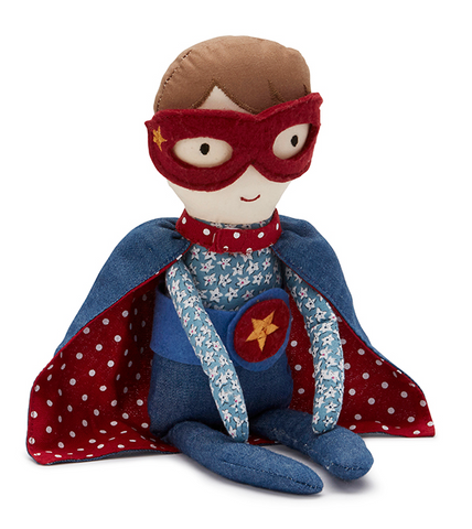 Super boy doll toy - nana huchy-toys-Mini Wardrobe Boutique Kidswear Online