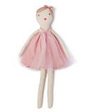 Molly Dolly toy in pink - nana huchy-toys-Mini Wardrobe Boutique Kidswear Online