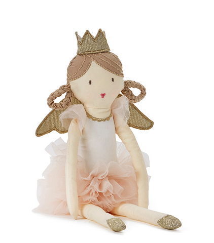 Blossom The Fairy Princess- pink - nana huchy-toys-Mini Wardrobe Boutique Kidswear Online
