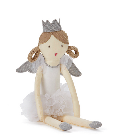 Sugar lips The Fairy Princess toy- pink - nana huchy-toys-Mini Wardrobe Boutique Kidswear Online