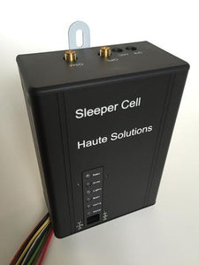 """The Works"" Sleeper Cell Alarm Package"