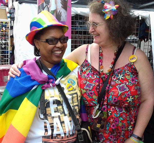 Manchester Pride: A Celebration of Love
