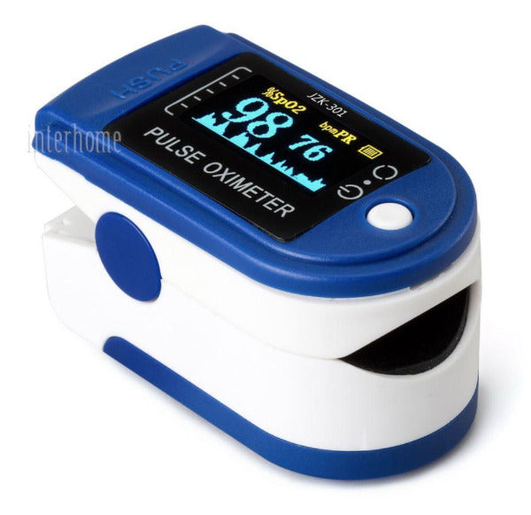 Awareness Alert Pulse Rate Oximeter PRO Awareness-alert