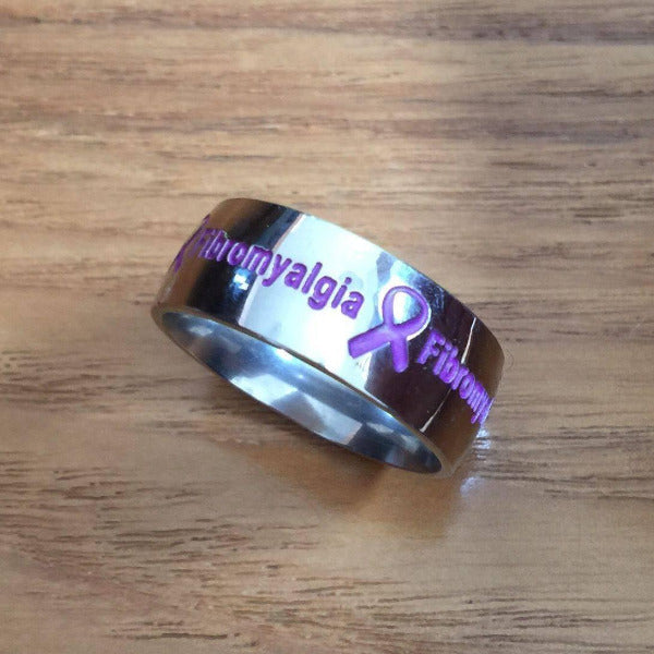 Jewelry - Fibromyalgia Ring