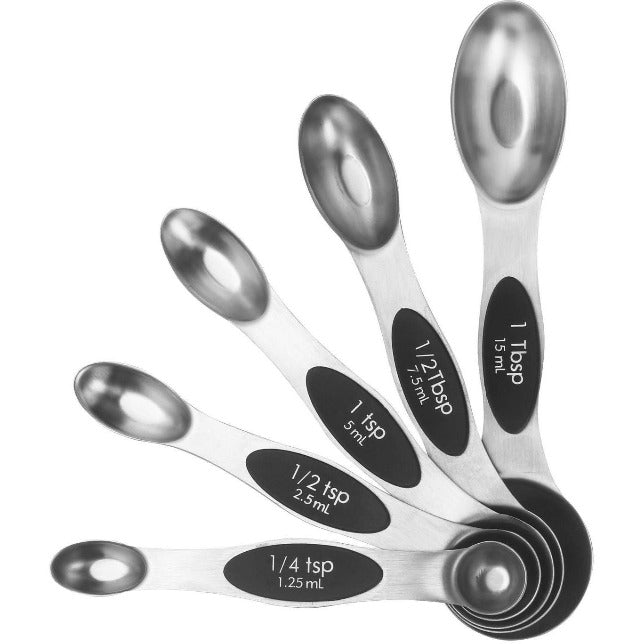 Magnetic Measuring Spoons MMS Awareness-alert