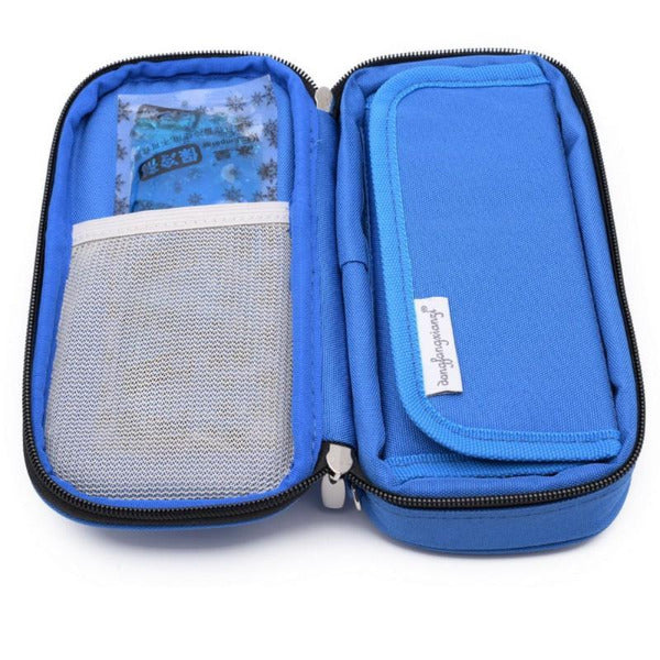 Awareness Alert Portable Insulin Storage Bag