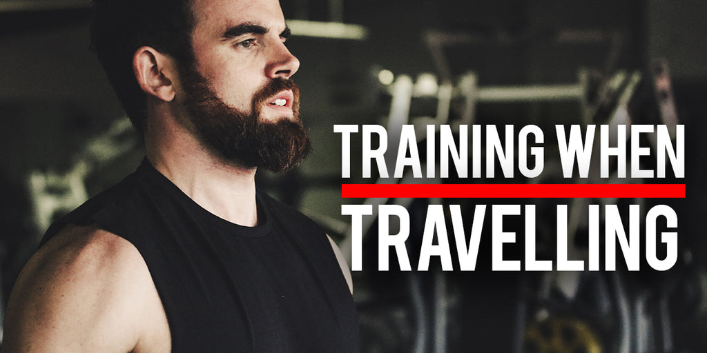 Training when Travelling