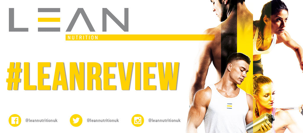 Sports Nutrition Review