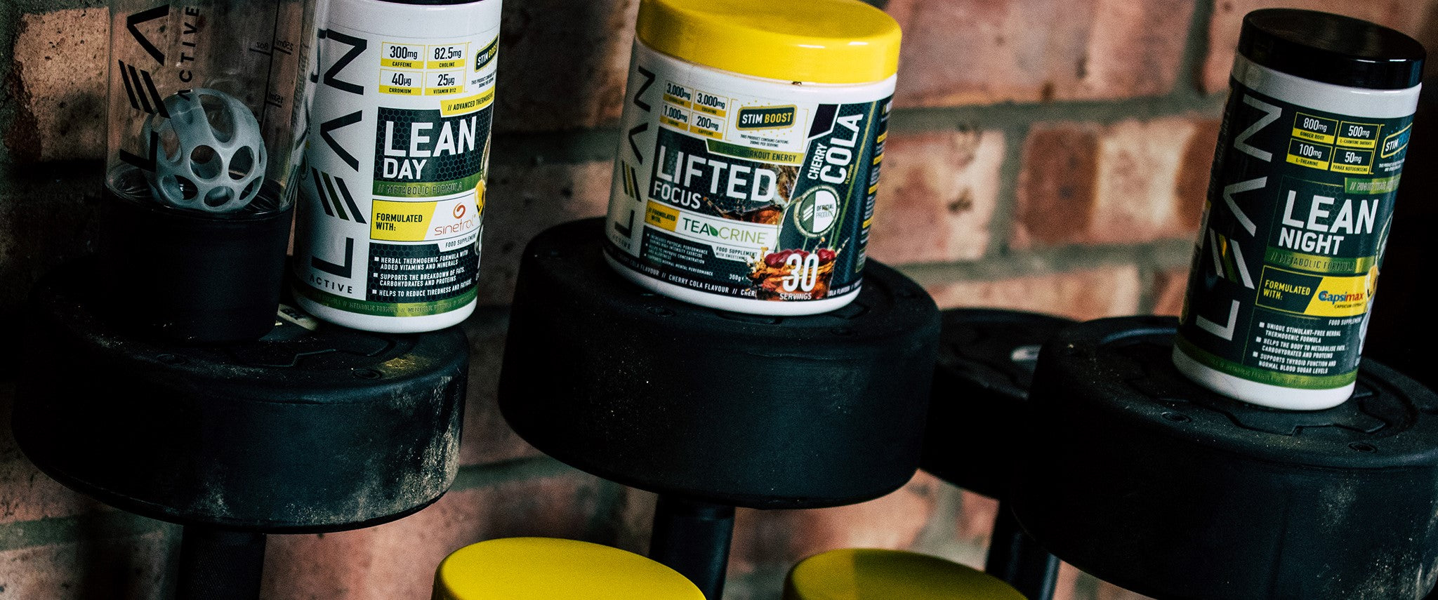Supplement Stack Save 30%