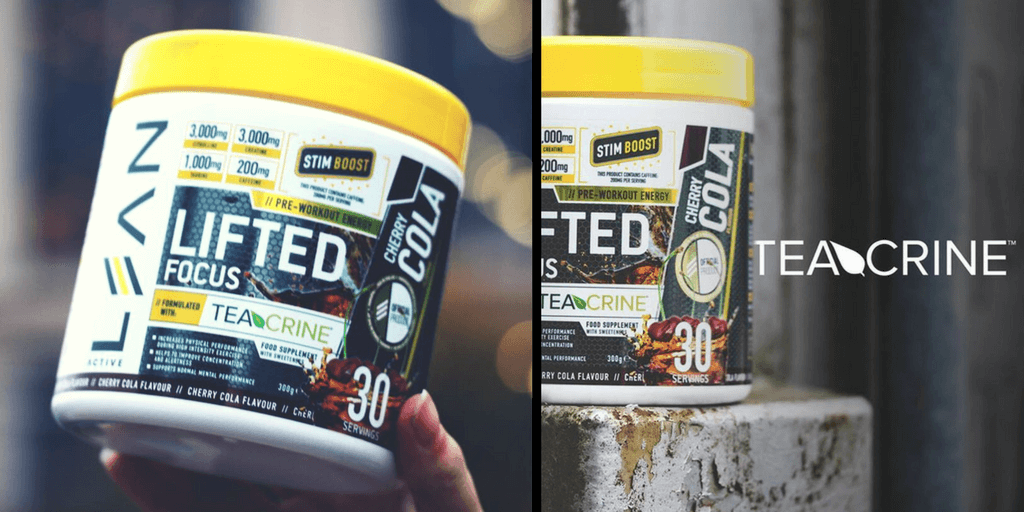 Product review lean active lifted focus