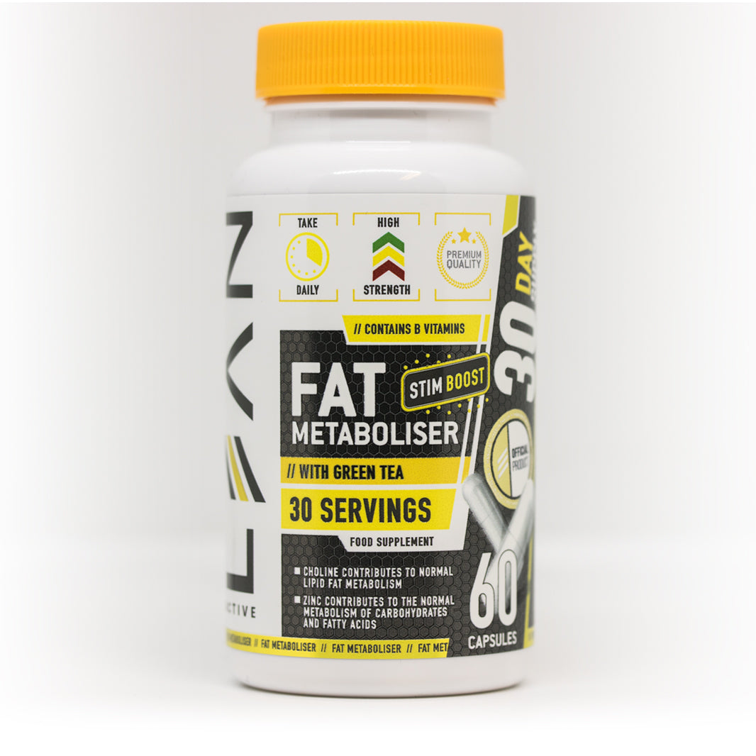Fat Burner Tablets