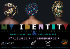 My Identity photographic exhibition