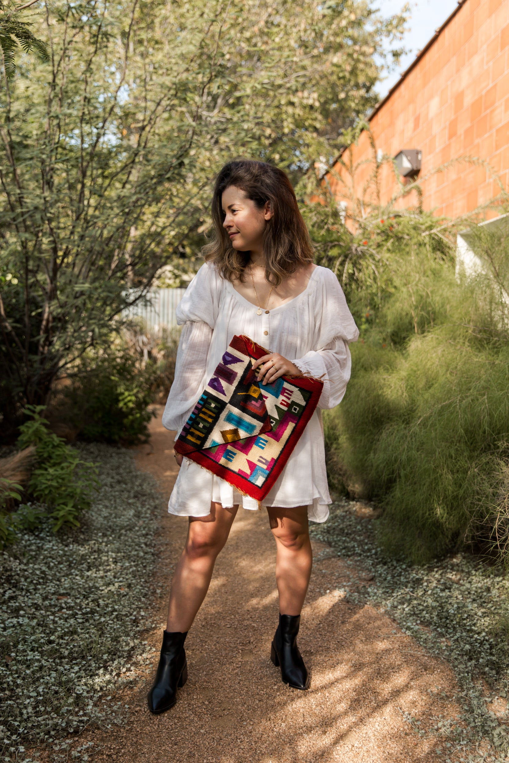 Mas Grande Oversized Clutch (MORE COLORS)