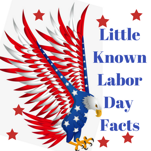 7 Surprising Labor Day Facts! 🔨🔧🔨