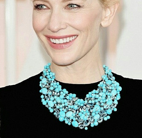 Is Cate Blanchett a Twisted Sister?