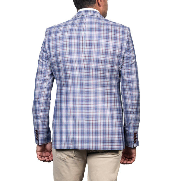 Hunter Slim Fit Sport Coat