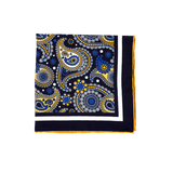 Black Sea Pocket Square