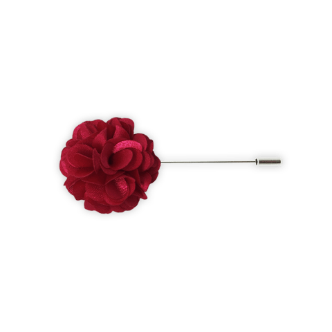 Lapel Pin (Cherry)