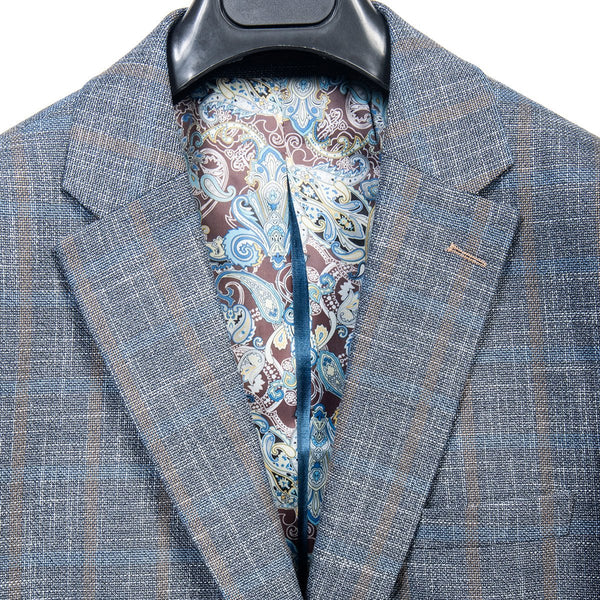 Blake Slim Fit Sport Coat