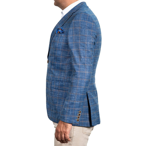 Thomas Slim Fit Sport Coat
