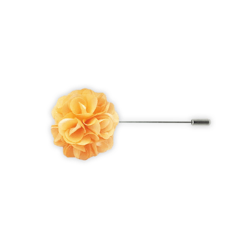 Lapel Pin (Peach)