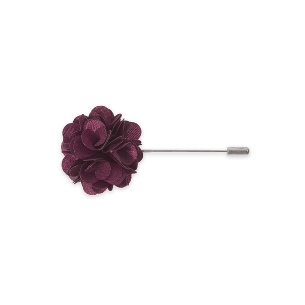Lapel Pin (Grape)