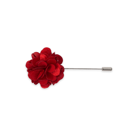 Lapel Pin (Red)