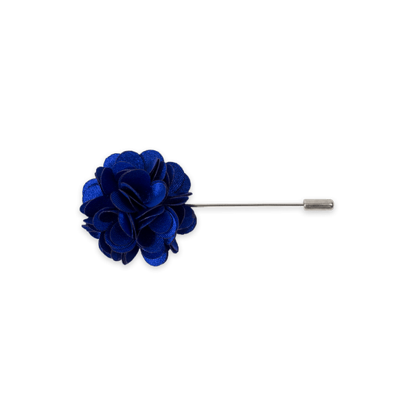 Lapel Pin (Royal Blue)