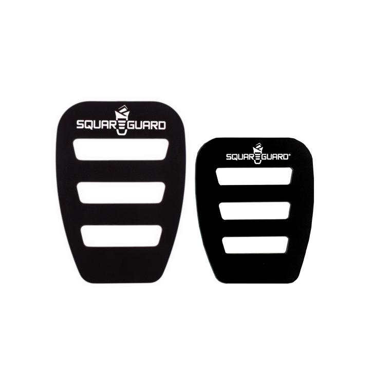 SquareGuard (Variety 2-Pack)