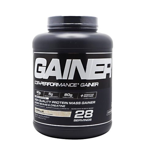 Cellucor COR-Performance Series Gainer - Vanilla - 5.5 lb - 810390026876