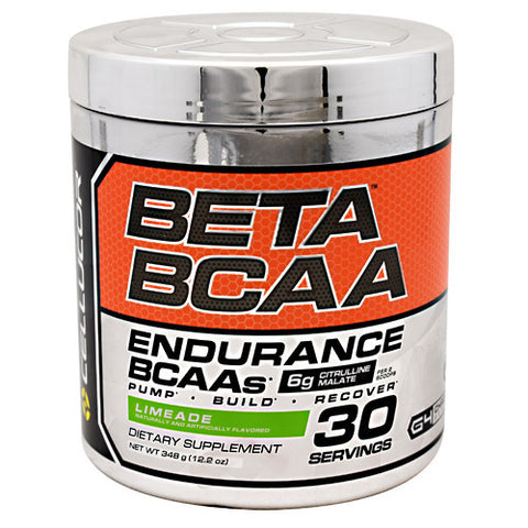 Cellucor Beta BCAA - Limeade - 30 Servings - 810390028740