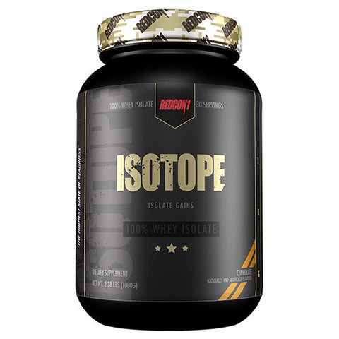 Isotope Whey Protein