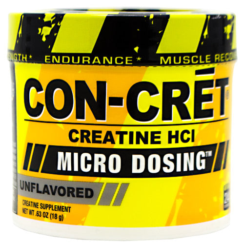 ProMera Sports Con-Cret - Unflavored - 24 Servings - 682676700240