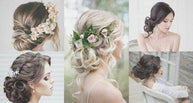 10 Popular Quinceanera Hair Styles!