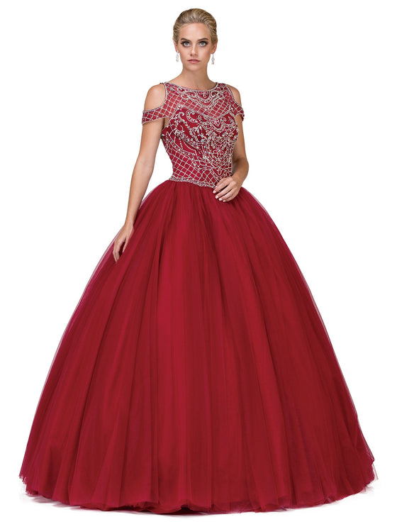 QUINCE COUTURE DESIGNS 1182