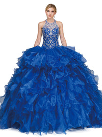 QUINCE COUTURE DESIGNS 1192
