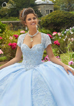VALENCIA  BY MORI LEE 60106 QUINCEANERA DRESS
