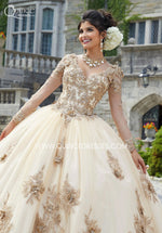 VALENTINA BY MORI LEE 34024 QUINCEANERA DRESS