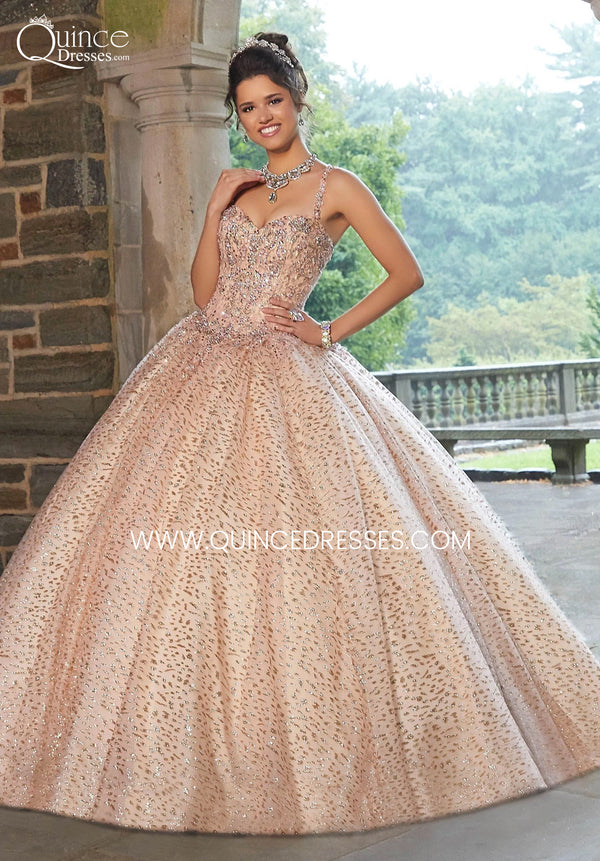 VALENCIA  BY MORI LEE 60108 QUINCEANERA DRESS