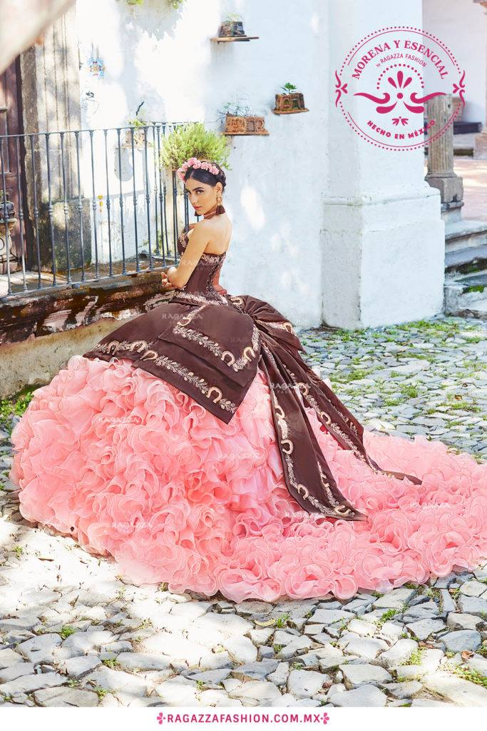 43614939b9 Ragazza Collection M14-114 - QuinceDresses.com