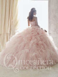 Quinceanera Dress 26818 House of Wu