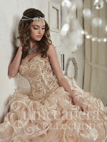 Quinceanera Dress 26839 House of Wu