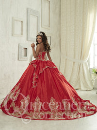 Quinceanera Dress 26842 House of Wu