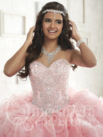 Quinceanera Dress 26848 House of Wu