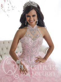 Quinceanera Dress 26871 House of Wu